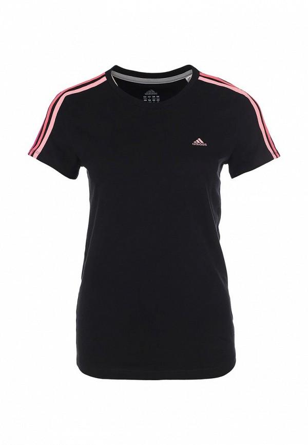 Спортивная футболка Adidas Performance (Адидас Перфоманс) G80769: изображение 1