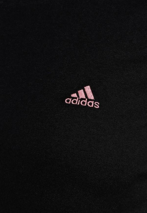 Спортивная футболка Adidas Performance (Адидас Перфоманс) G80769: изображение 3