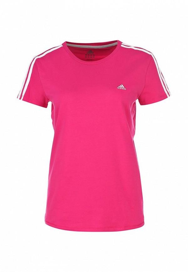 Спортивная футболка Adidas Performance (Адидас Перфоманс) G80763: изображение 1