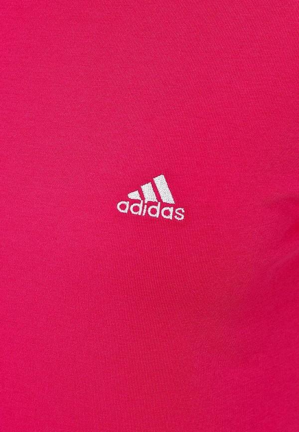 Спортивная футболка Adidas Performance (Адидас Перфоманс) G80763: изображение 3