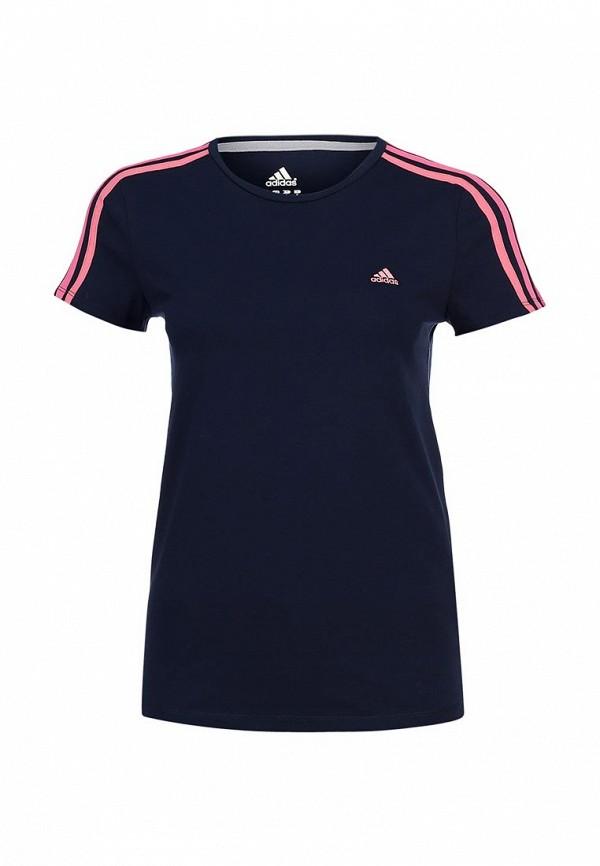 Спортивная футболка Adidas Performance (Адидас Перфоманс) Z35877: изображение 1