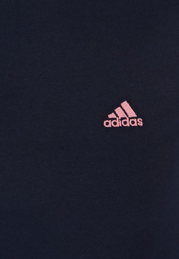 Спортивная футболка Adidas Performance (Адидас Перфоманс) Z35877: изображение 3