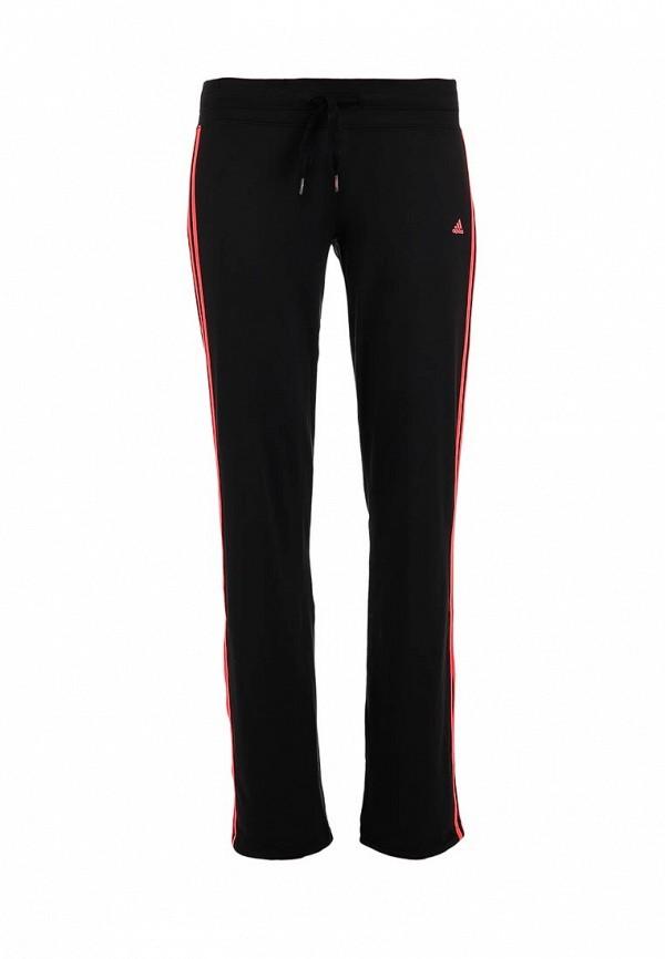 Женские спортивные брюки Adidas Performance (Адидас Перфоманс) G81061: изображение 2