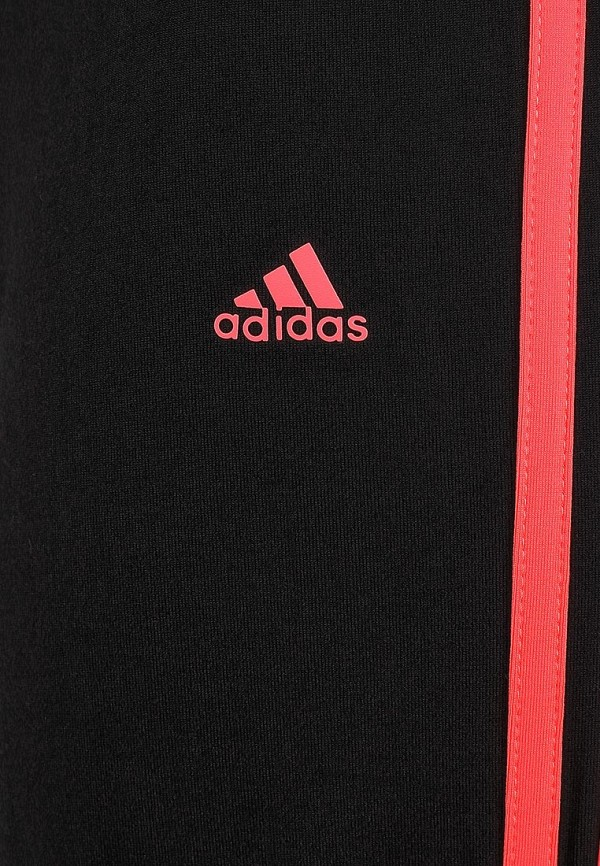 Женские спортивные брюки Adidas Performance (Адидас Перфоманс) G81061: изображение 5