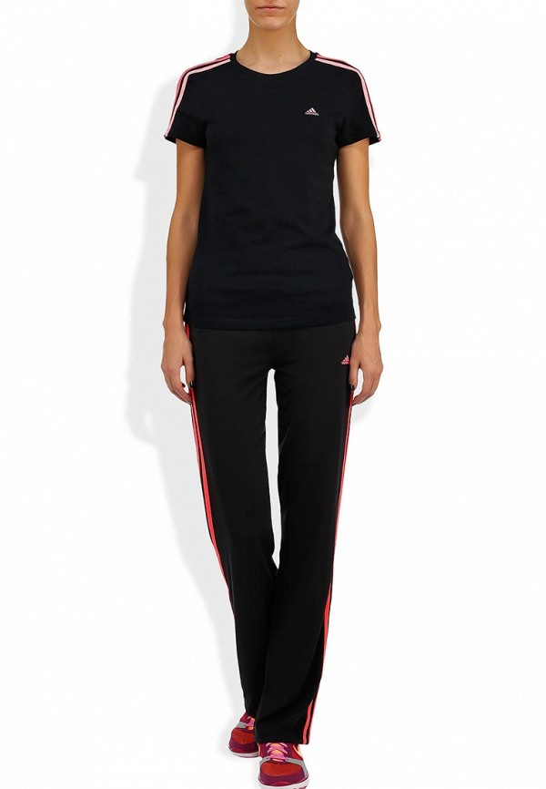 Женские спортивные брюки Adidas Performance (Адидас Перфоманс) G81061: изображение 7