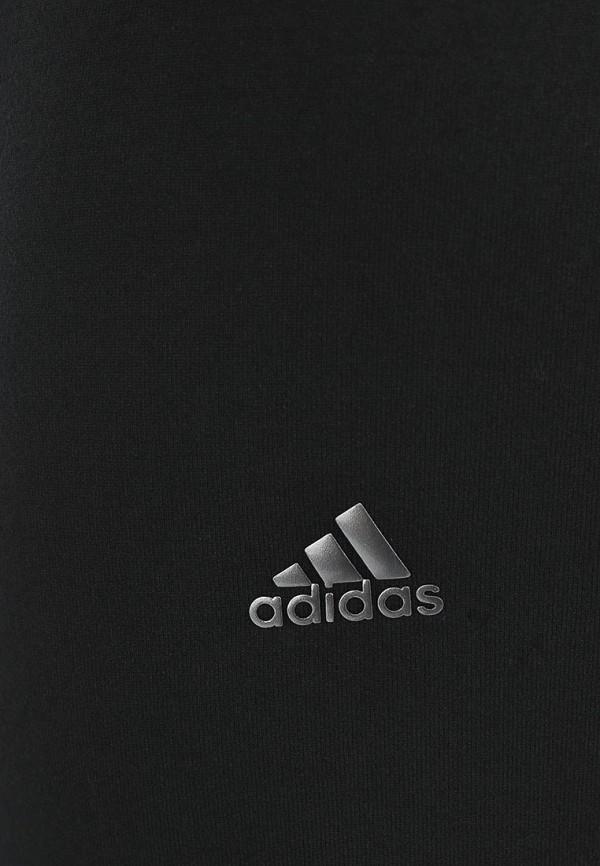 Женские спортивные брюки Adidas Performance (Адидас Перфоманс) X19275: изображение 5