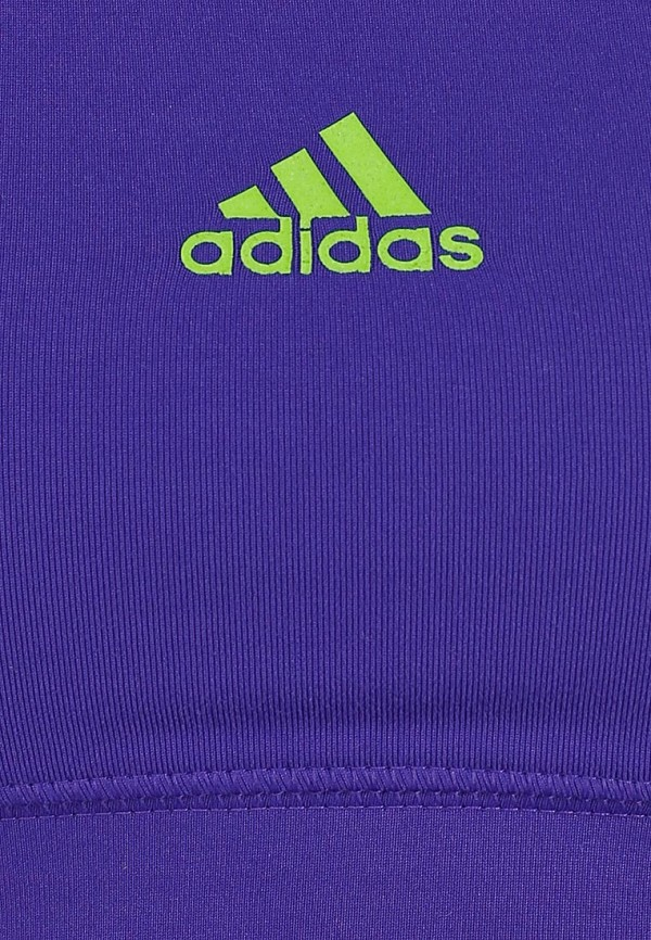 Спортивная майка Adidas Performance (Адидас Перфоманс) G72462: изображение 3