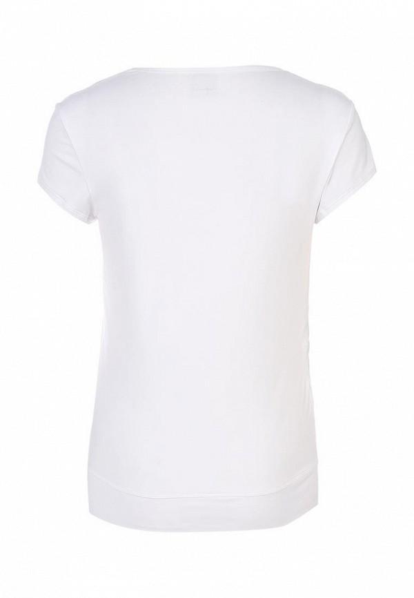 Спортивная футболка Adidas Performance (Адидас Перфоманс) X19450: изображение 2