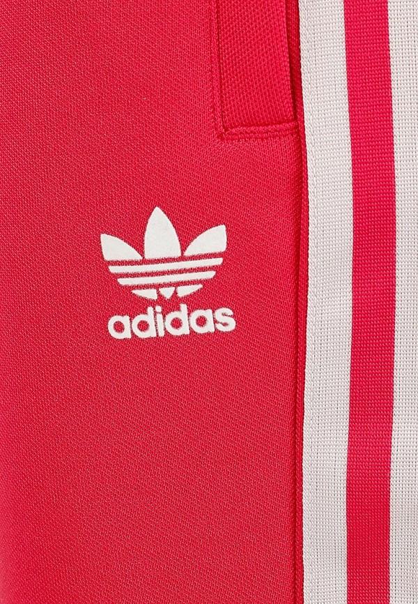 Женские спортивные брюки Adidas Originals (Адидас Ориджиналс) G84752: изображение 3