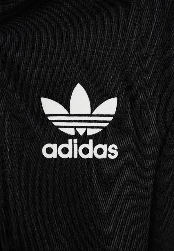 Олимпийка Adidas Originals (Адидас Ориджиналс) F47762: изображение 5