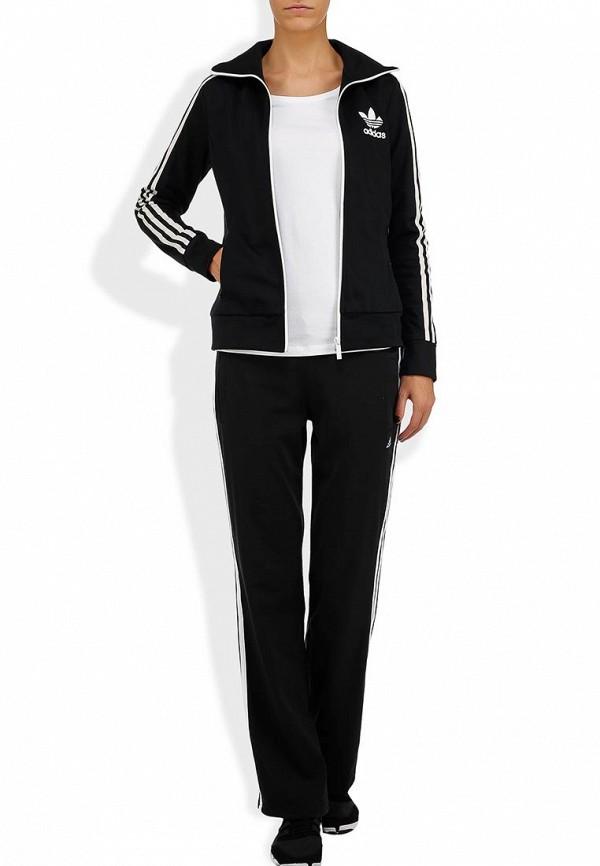 Олимпийка Adidas Originals (Адидас Ориджиналс) F47762: изображение 7