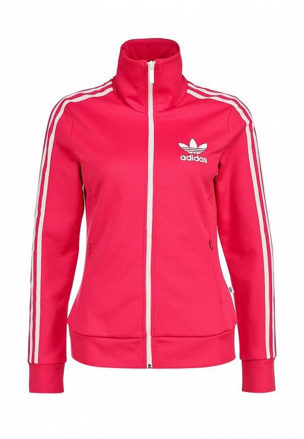 Олимпийка Adidas Originals (Адидас Ориджиналс) G84681: изображение 2