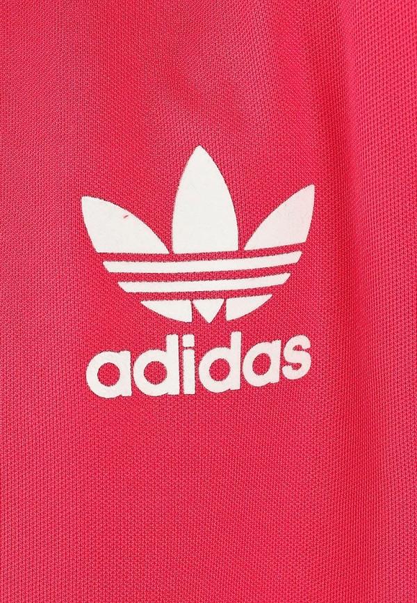 Олимпийка Adidas Originals (Адидас Ориджиналс) G84681: изображение 5