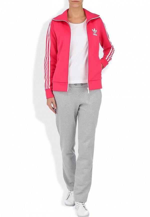 Олимпийка Adidas Originals (Адидас Ориджиналс) G84681: изображение 7