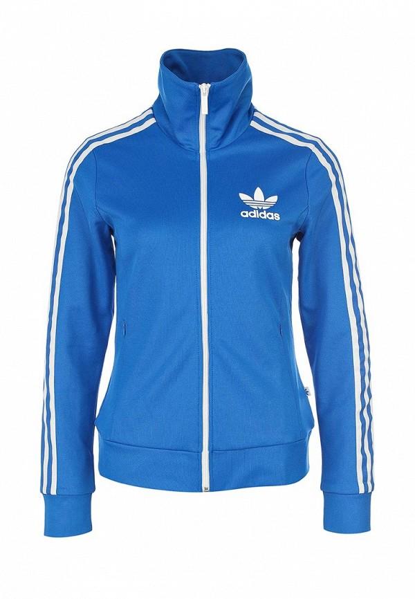 Олимпийка Adidas Originals (Адидас Ориджиналс) G84680: изображение 1