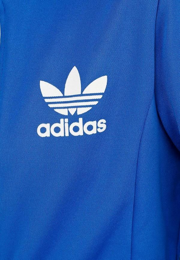 Олимпийка Adidas Originals (Адидас Ориджиналс) G84680: изображение 3