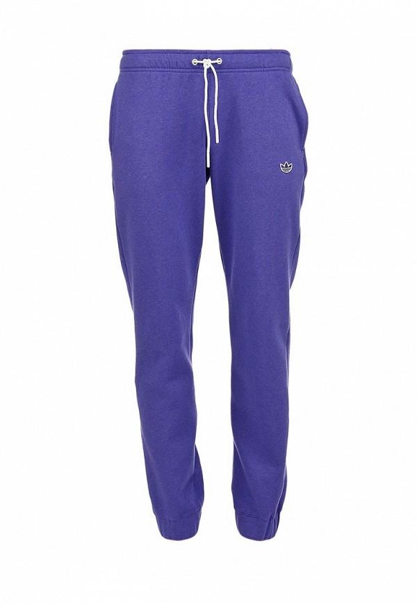 Женские спортивные брюки Adidas Originals (Адидас Ориджиналс) G84730: изображение 1