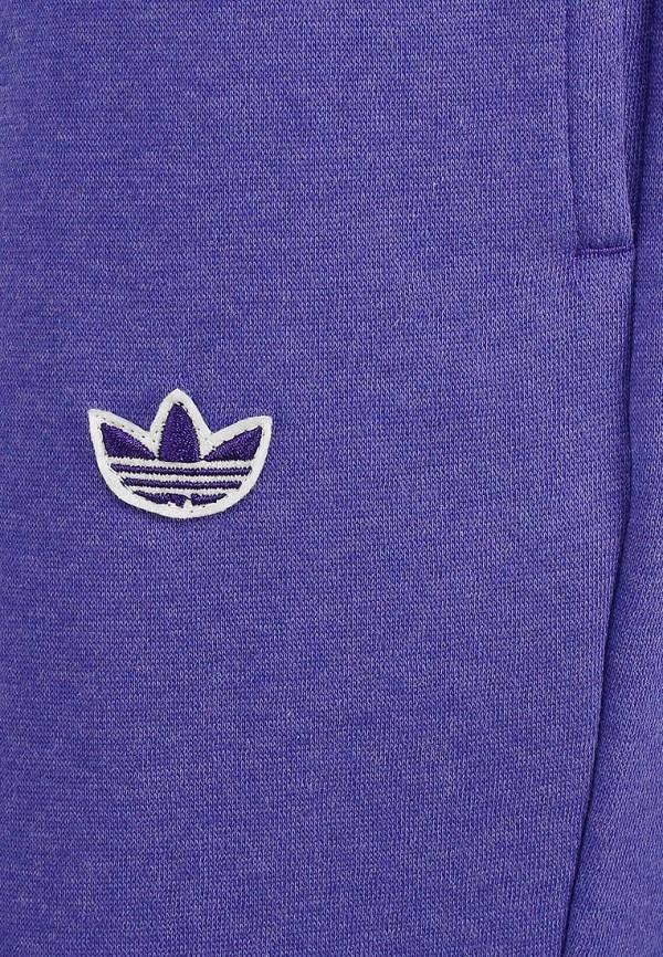 Женские спортивные брюки Adidas Originals (Адидас Ориджиналс) G84730: изображение 3