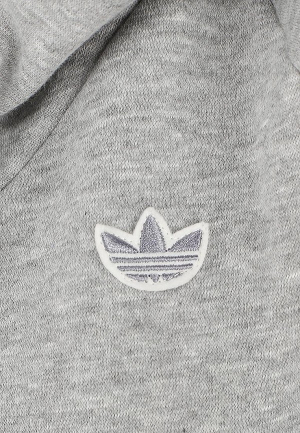 Толстовка Adidas Originals (Адидас Ориджиналс) G84692: изображение 3