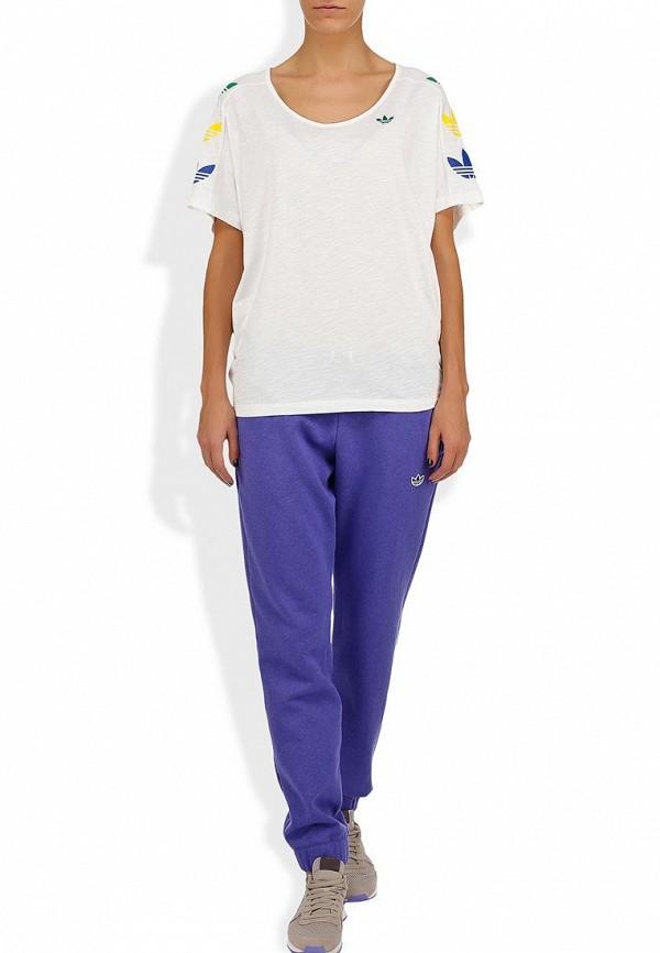 Спортивная футболка Adidas Originals (Адидас Ориджиналс) G84773: изображение 7
