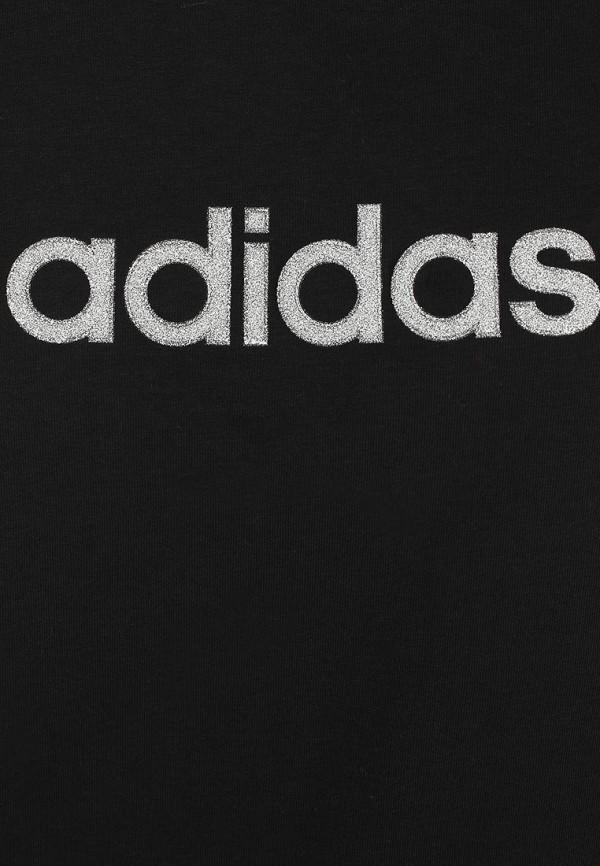 Спортивная футболка Adidas Performance (Адидас Перфоманс) Z33205: изображение 3