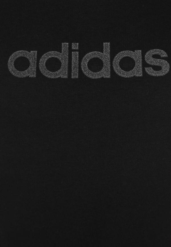 Спортивная футболка Adidas Performance (Адидас Перфоманс) G83650: изображение 3