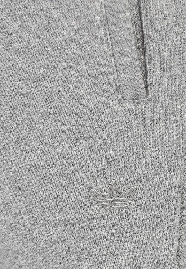 Женские спортивные брюки Adidas Performance (Адидас Перфоманс) G76017: изображение 3