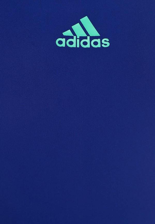 Купальник Adidas Performance (Адидас Перфоманс) G84390: изображение 3