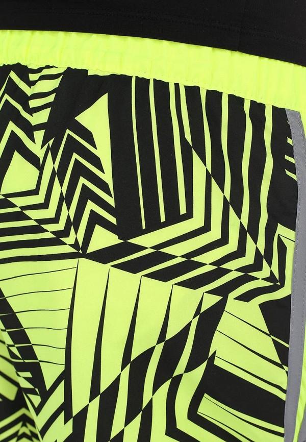 Женские шорты Adidas Performance (Адидас Перфоманс) G68415: изображение 3