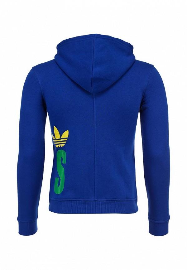 Толстовка Adidas Originals (Адидас Ориджиналс) G92585: изображение 3