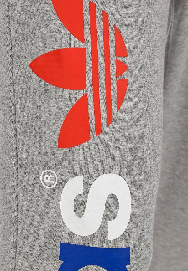 Женские спортивные брюки Adidas Originals (Адидас Ориджиналс) G92588: изображение 3
