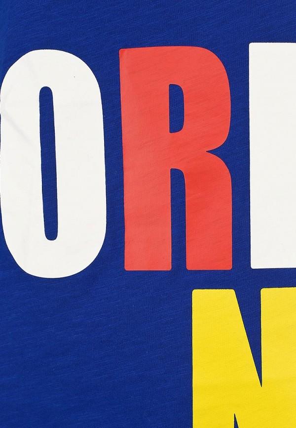 Спортивная футболка Adidas Originals (Адидас Ориджиналс) G76004: изображение 3