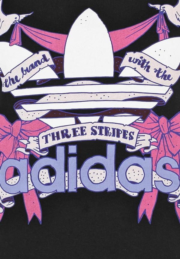 Спортивная футболка Adidas Originals (Адидас Ориджиналс) G92648: изображение 3