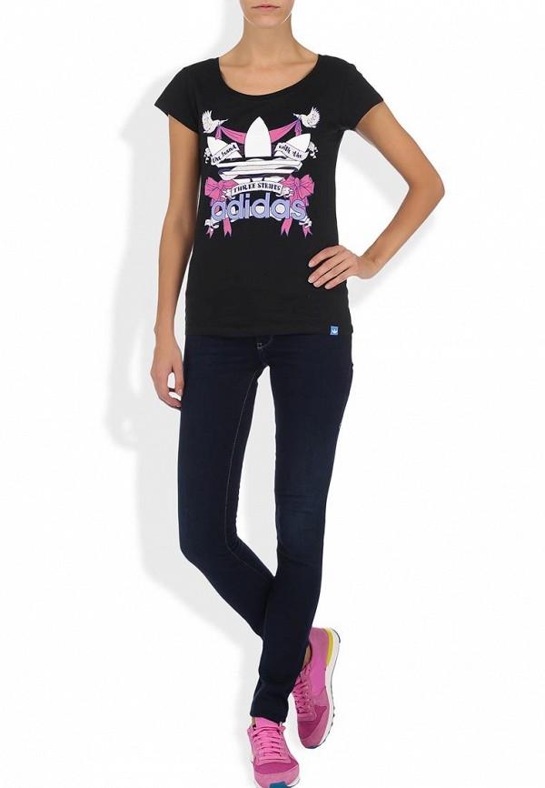 Спортивная футболка Adidas Originals (Адидас Ориджиналс) G92648: изображение 4