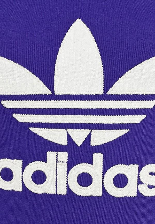 Спортивная майка Adidas Originals (Адидас Ориджиналс) G84531: изображение 3