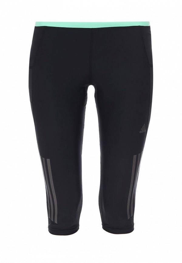 Женские спортивные шорты Adidas Performance (Адидас Перфоманс) G87449: изображение 1