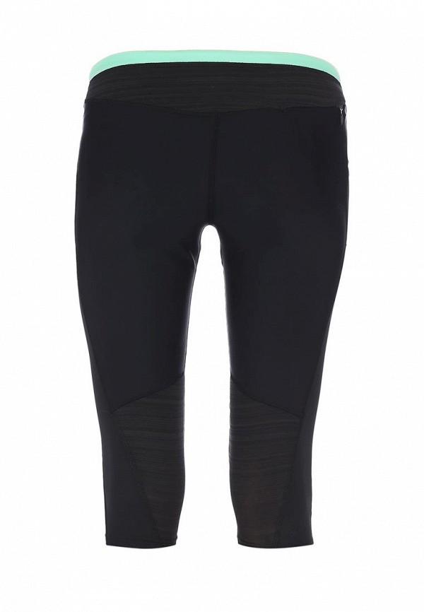 Женские спортивные шорты Adidas Performance (Адидас Перфоманс) G87449: изображение 2