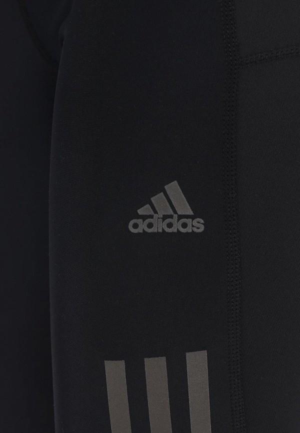 Женские спортивные шорты Adidas Performance (Адидас Перфоманс) G87449: изображение 3
