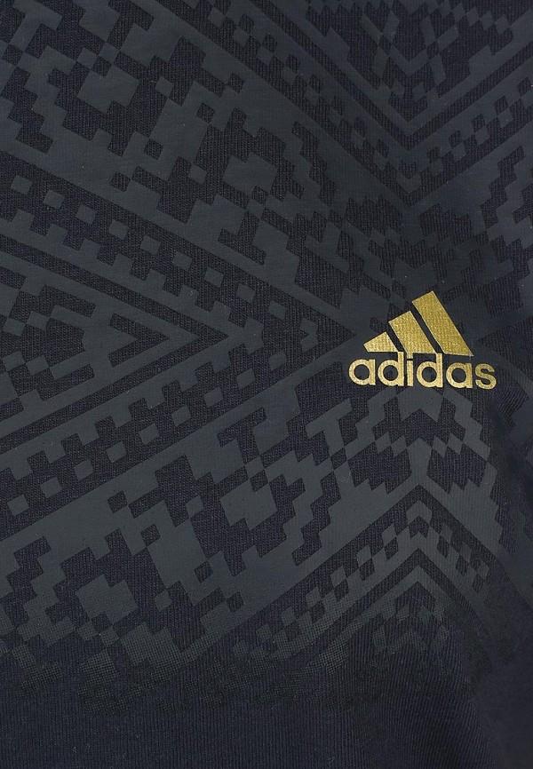 Спортивная футболка Adidas Performance (Адидас Перфоманс) G85927: изображение 3