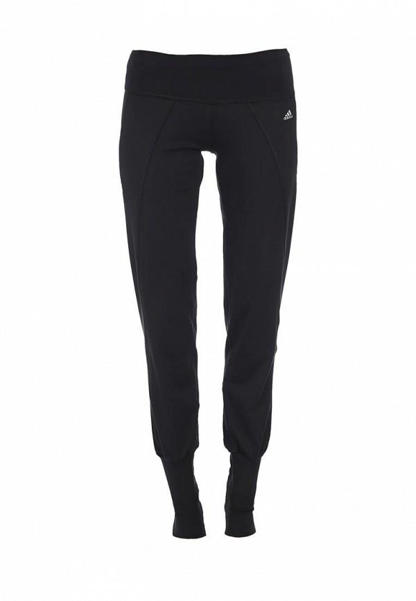 Женские спортивные брюки Adidas Performance (Адидас Перфоманс) Z27484: изображение 1