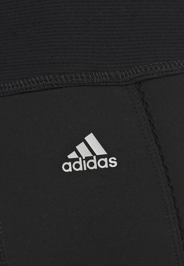 Женские спортивные брюки Adidas Performance (Адидас Перфоманс) Z27484: изображение 3