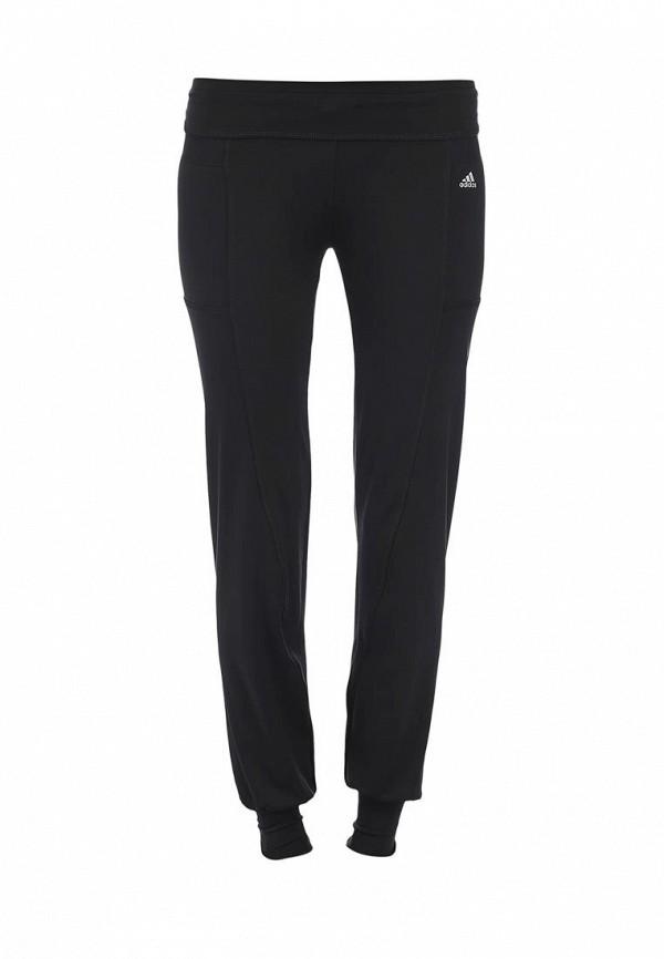 Женские спортивные брюки Adidas Performance (Адидас Перфоманс) G70287: изображение 1
