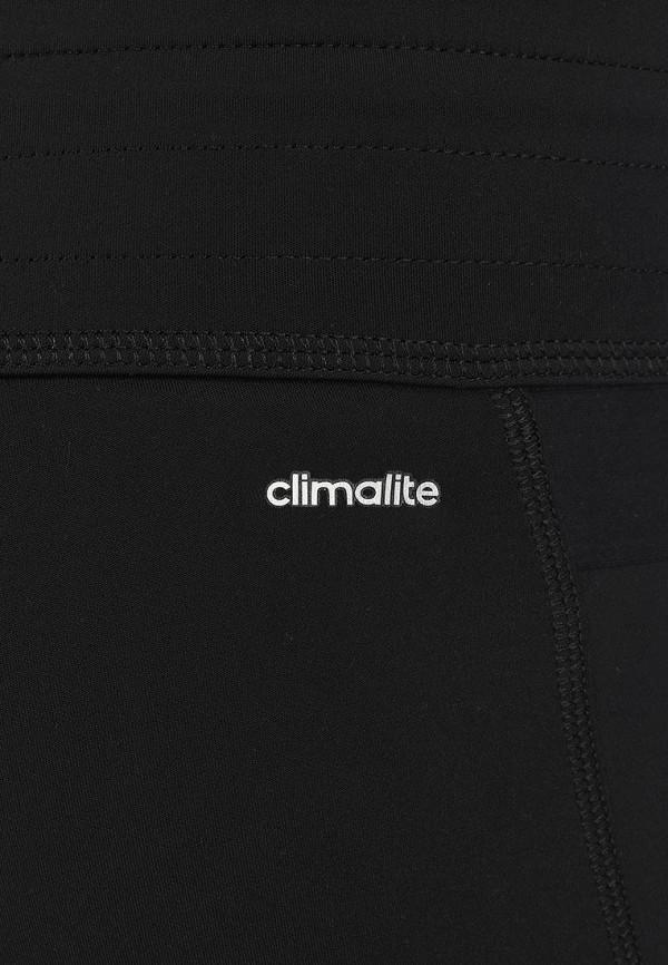 Женские спортивные брюки Adidas Performance (Адидас Перфоманс) G70287: изображение 3