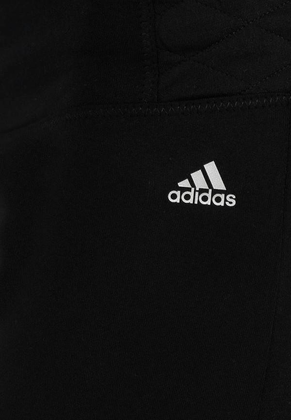 Женские спортивные брюки Adidas Performance (Адидас Перфоманс) Z22135: изображение 3