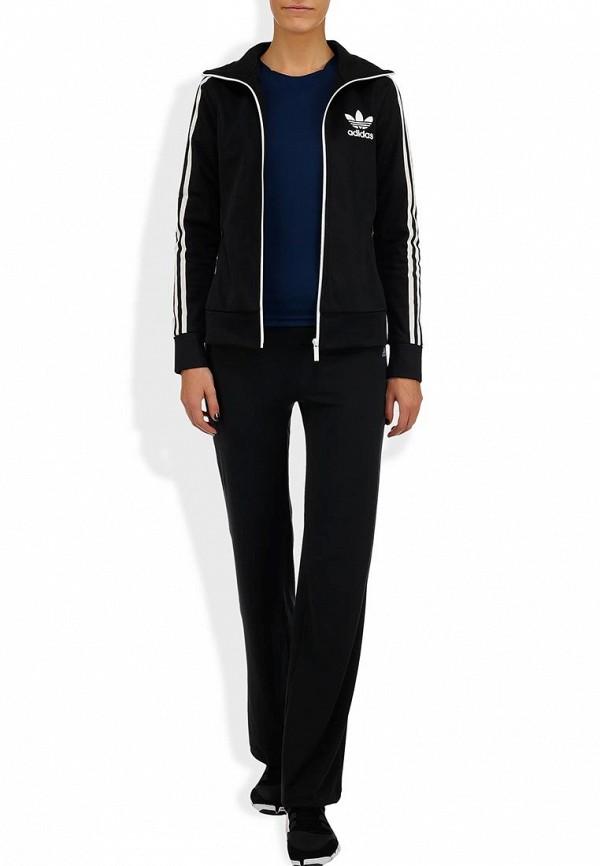 Женские спортивные брюки Adidas Performance (Адидас Перфоманс) Z22135: изображение 4