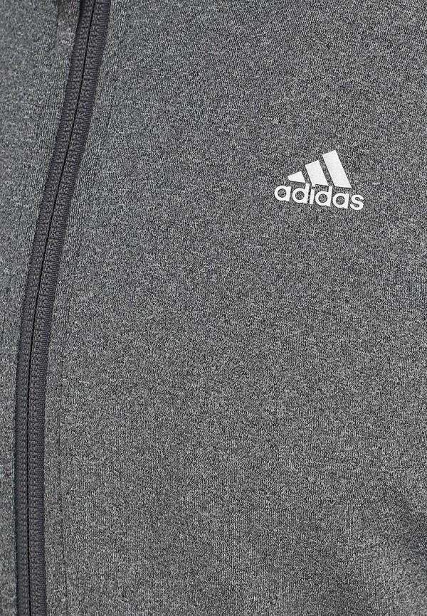 Олимпийка Adidas Performance (Адидас Перфоманс) Z22405: изображение 5