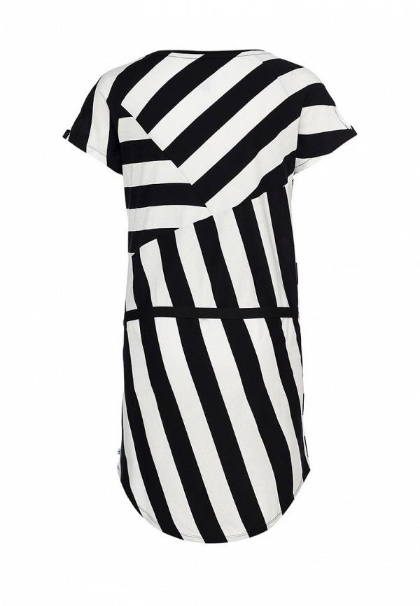 Платье-мини Adidas Originals (Адидас Ориджиналс) Z34889: изображение 3