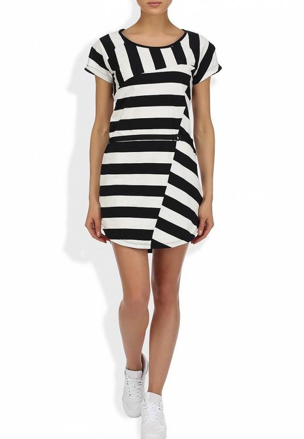 Платье-мини Adidas Originals (Адидас Ориджиналс) Z34889: изображение 7