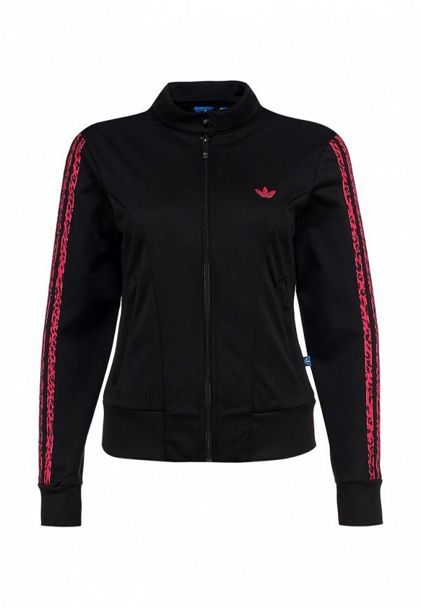 Олимпийка Adidas Originals (Адидас Ориджиналс) G86438: изображение 2
