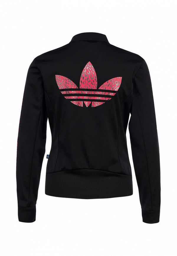 Олимпийка Adidas Originals (Адидас Ориджиналс) G86438: изображение 3